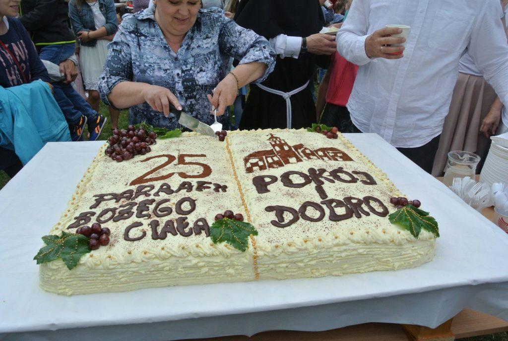 Festyn Franciszkańskiej Rodziny Parafialnej 25.06.2017