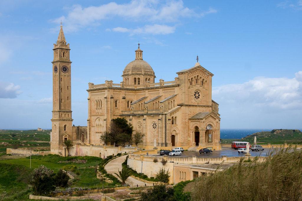 Parafialna Pielgrzymka, kierunek: Malta – wyspa św. Pawła