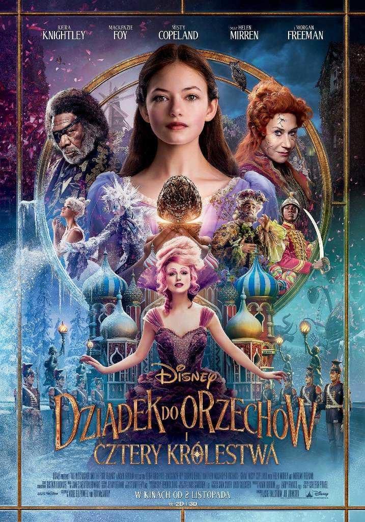 Wspólne rodzinne wyjście do kina 18.11.2018