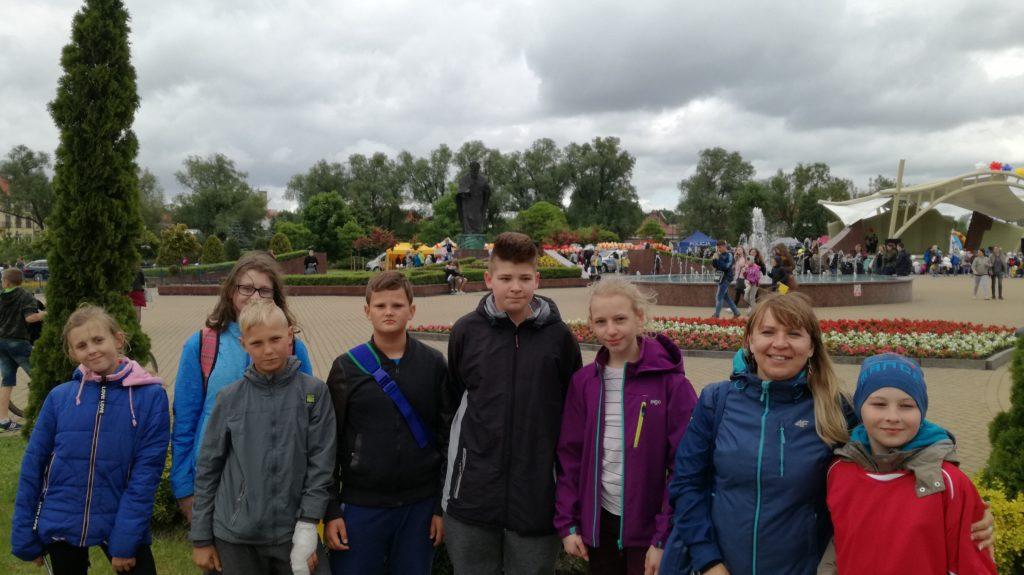 I Kongres misyjny dzieci z diecezji ełckiej