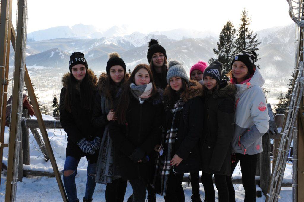 Zimowisko Młodych 2019