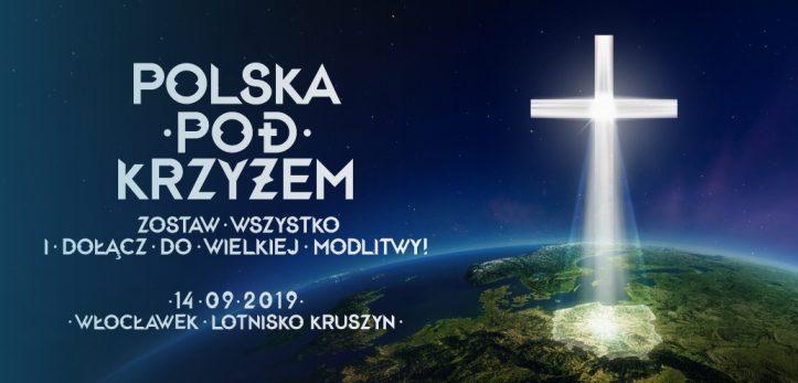 Polska pod Krzyżem 14.09.2019