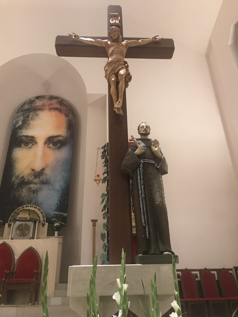 Transitus – Pamiątka śmierci św. Franciszka